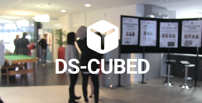 Ds-Cubed launch event